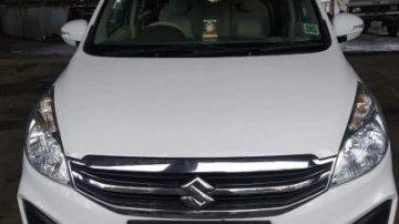 Used Maruti Suzuki Ertiga 2018 MT for sale in Thane
