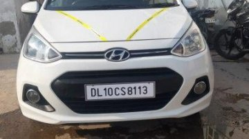 Used 2015 Hyundai i10 Magna MT for sale in Noida