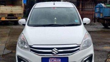 Used 2017 Maruti Suzuki Ertiga MT for sale in Thane