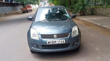 Maruti Suzuki Swift VXI BSIII 2008 MT for sale in Pune