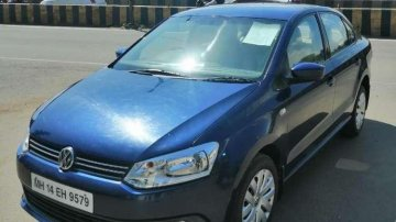 Used Volkswagen Vento 2014 MT for sale in Pune