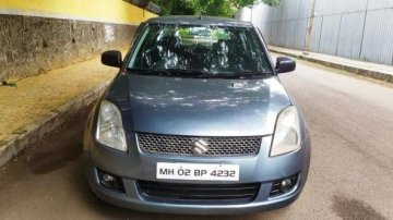 Maruti Suzuki Swift VXI 2010 MT for sale in Pune