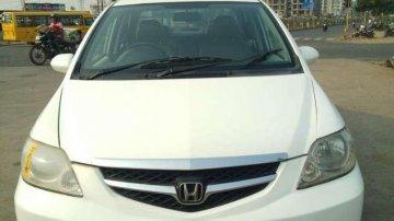 Used Honda City ZX EXi 2008 MT for sale in Vadodara