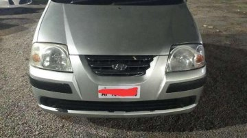 Used 2005 Hyundai Santro Xing XL MT for sale in Hyderabad