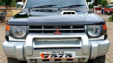 Used Mitsubishi Pajero 2008 MT for sale in Pune