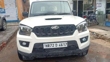 2018 Mahindra Scorpio S5 MT for sale in Gurgaon