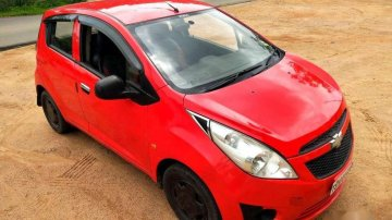 Chevrolet Beat Diesel 2012 MT for sale in Hyderabad