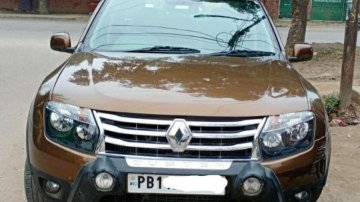 Renault Duster 2014 MT for sale in Chandigarh