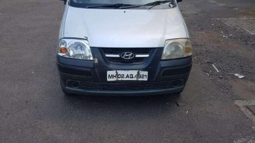 Hyundai Santro Xing GLS 2006 MT for sale in Mumbai