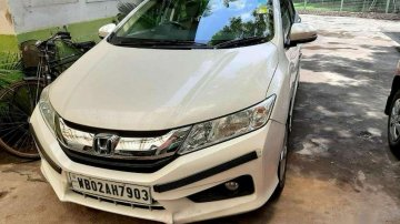 Honda City 2015 MT for sale in Kolkata
