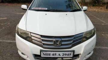 Used Honda City VTEC 2010 MT for sale in Thane