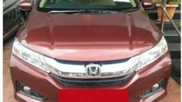 Honda City i VTEC V 2016 MT for sale in Pune