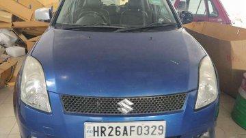 Used Maruti Suzuki Swift LXI 2006 MT for sale in Chandigarh
