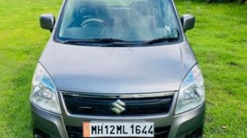 Maruti Wagon R LXI CNG 2015 MT for sale in Pune