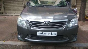 2013 Toyota Innova MT for sale in Thane