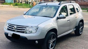 2015 Renault Duster MT for sale in Chandigarh