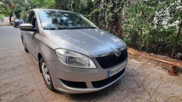 Skoda Rapid 1.5 TDI CR Ambition Plus, 2012, Diesel MT in Pune