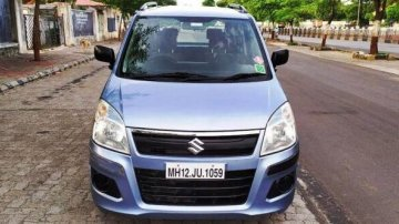 Maruti Wagon R LXI Opt 2013 MT for sale in Pune