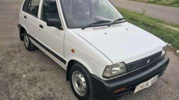 Used 2005 Maruti Suzuki 800 MT for sale in Chandigarh