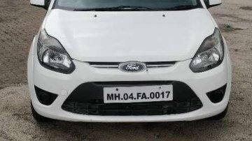 Used Ford Figo Diesel Titanium 2011 MT for sale in Thane