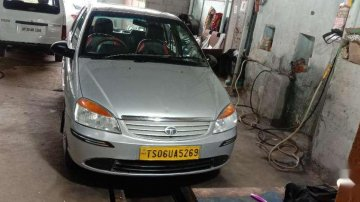 Tata Indica V2 LS, 2015, Diesel MT for sale in Hyderabad