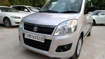 Used 2013 Maruti Suzuki Wagon R LXI MT for sale in Chandigarh
