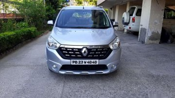 Renault Lodgy 110 PS RXZ 7 STR, 2016, MT for sale in Chandigarh