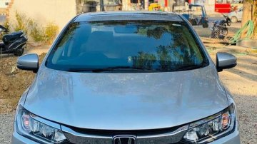Used Honda City VTEC 2017 MT for sale in Ahmedabad