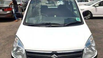 Used Maruti Suzuki Wagon R LXI 2011 MT in Ahmedabad