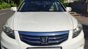 2012 Honda Accord 2.4 AT for sale in Ahmedabad
