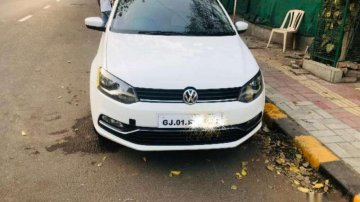 Volkswagen Polo Highline , 2015, MT in Ahmedabad
