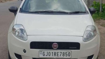 Fiat Punto 2014 MT for sale in Ahmedabad