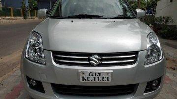 Used Maruti Suzuki Swift Dzire 2009 MT for sale in Ahmedabad