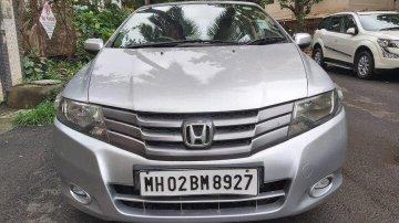 Used 2009 Honda City 1.5 V MT for sale in Mumbai