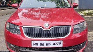Used 2015 Skoda Octavia MT for sale in Mumbai