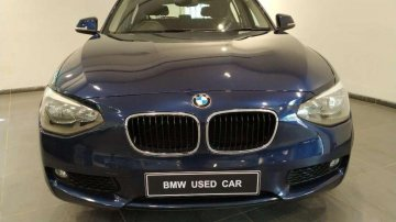Used 2015 BMW 1 Series AT for sale in Mumbai