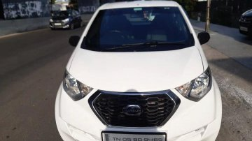 Used 2017 Datsun GO Plus T Option MT for sale in Chennai