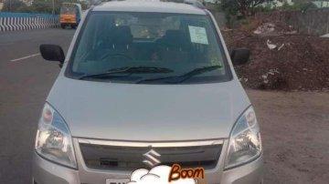 Used Maruti Suzuki Wagon R 2013 MT for sale in Chennai
