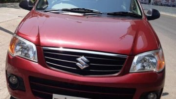 Used Maruti Suzuki Alto K10 VXI 2013 MT for sale in Chennai