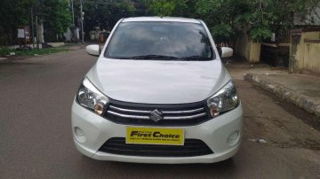 Used Maruti Suzuki Celerio, 2015, Petrol MT for sale in Chennai