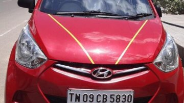 Used Hyundai EON D Lite Plus 2015 MT for sale in Chennai