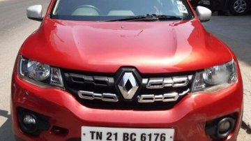 Used Renault KWID 2017 AT for sale in Chennai