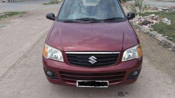 Used Maruti Suzuki Alto K10 VXi, 2012, Petrol MT for sale in Chennai