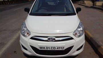 Hyundai I10 Magna 1.2, 2015, MT for sale in Mumbai