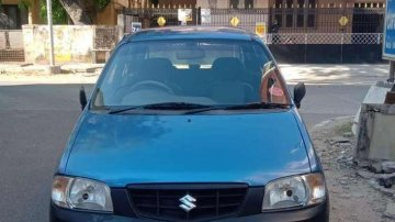 Used Maruti Suzuki Alto 2007 MT for sale in Chennai