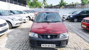 Used Maruti Suzuki Alto 2008 MT for sale in Chennai