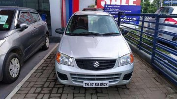 Used 2013 Maruti Suzuki Alto K10 MT for sale in Chennai