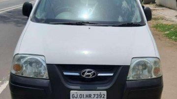 Hyundai Santro Xing 2009 MT for sale in Ahmedabad