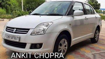 Maruti Suzuki Swift Dzire VXi 1.2 BS-IV, 2010, MT in Chandigarh