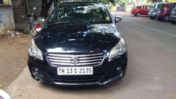 Used 2014 Maruti Suzuki Ciaz MT for sale in Chennai